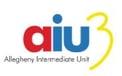 IU3 Logo