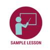 SampleLesson MSRC